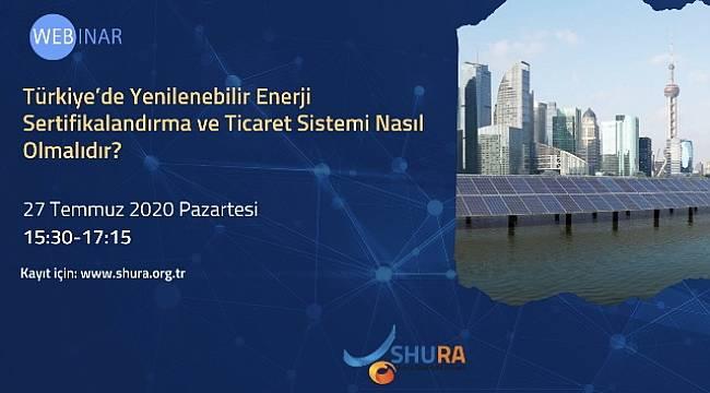 Türkiye'de Yenilenebilir Enerji Sertifikalandırma ve Ticaret Sistemi Nasıl Olmalıdır?