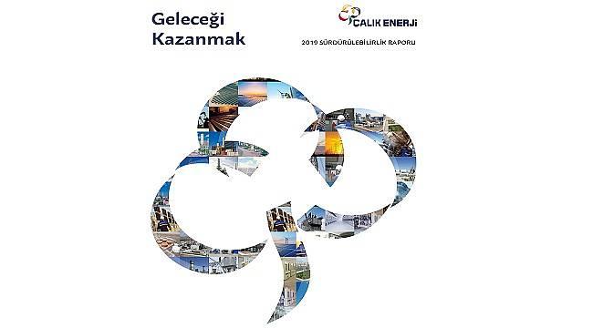 Çalık Enerji: İlk Sürdürülebilirlik Raporu'nu Yayınladı!