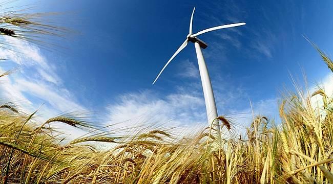 İlk 6 ayda Türkiye'de 232 MW kurulu güç...