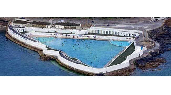 JESDER: İlk Jeotermal Havuz açıldı