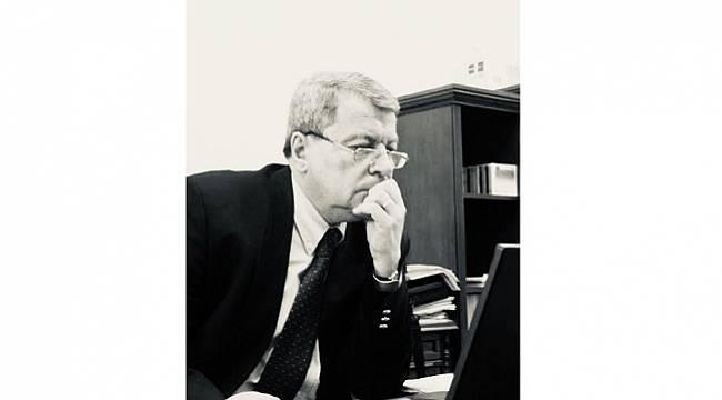 Prof. Dr. Osman Sevaioğlu vefat etti!