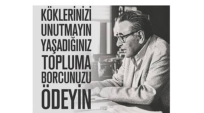 Doğan Holding Kurucu ve Onursal Başkanı Aydın Doğan: Ben de Gümüşhane'de kalsaydım...