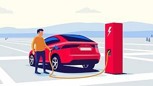 Elektrikli araç sürüş deneyimi ile tanışmayanlar için...