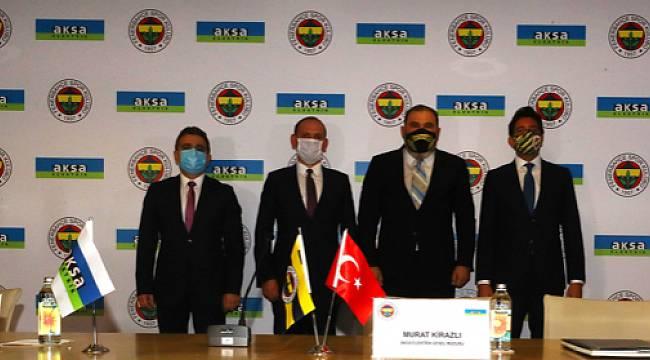 Fenerbahçe Topuk Yaylası Tesisleri: Aksa Elektrik güneş enerjisi ile aydınlatacak