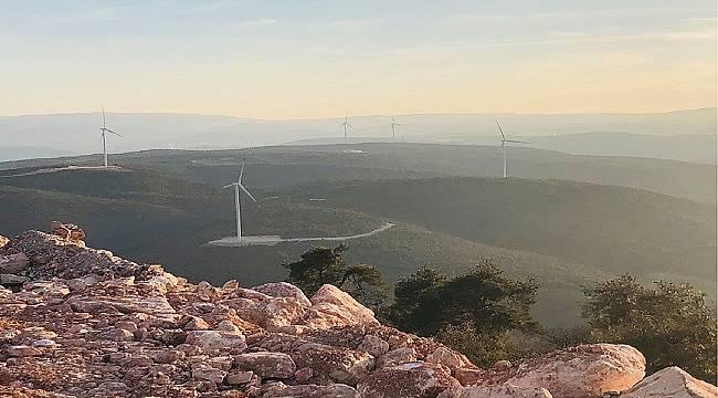 GE Yenilenebilir Enerji: Türkiye'de İki Yeni Rüzgar Santralini Daha Hayata Geçiriyor