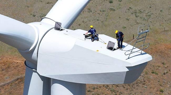 Kara rüzgarında Türkiye'nin potansiyeli yüksek!