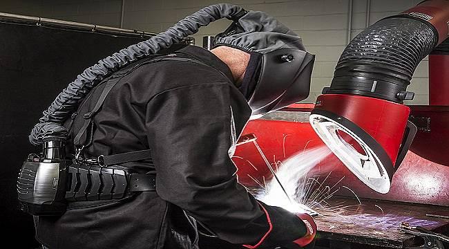 Lincoln Electric Türkiye: Otomatik kararan kaynak maskesi seçiminde...