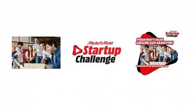 MediaMarkt Startup Challenge'20 başvuruları 2 hafta uzatıldı!