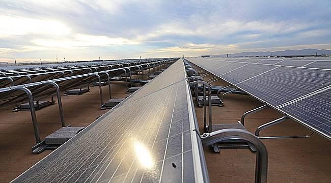 PepsiCo: Tüm dünyada yüzde 100 yenilenebilir elektrik kullanmayı hedefliyor- 2040 yılına...