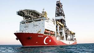 Türkiye Petrolleri: 'Dünya Denizcilik Günü' kutlu olsun