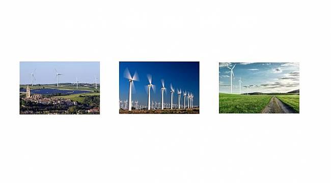 Yeni kurulan küresel elektrik üretim kapasitelerinin 3'te 2'si rüzgar ve güneş!
