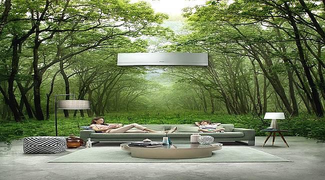 Daikin: Evin içindeki hava kalitesi nasıl artırılır?