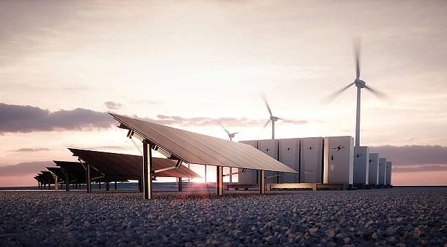 Türkiye, elektrik ihtiyacının tamamını güneşten sağlayabilir