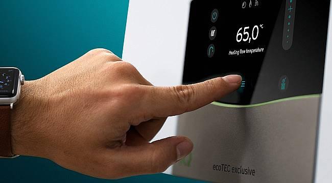 Vaillant Green iQ konsepti ile kombilerde üstün teknoloji sunuyor