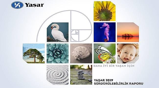 Yaşar Holding 2019 Sürdürülebilirlik Raporu'nu Yayınladı!