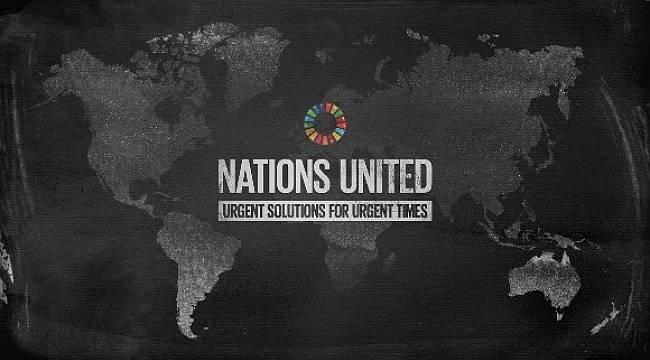 BM'nin Türkiye prömiyeri Sürdürülebilir Yaşam Film Festivali'nde yapılacak