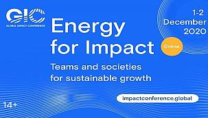 Energy for Impact!