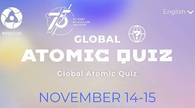 Global Atomic Quiz
