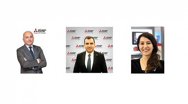 Mitsubishi Electric - EMO İzmir Şubesi iş birliği: webinar dizisinde mühendisler ve öğrenciler buluşacak