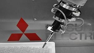 Mitsubishi Electric: Robot Olimpiyatları'nda Dijital Fabrikalar ve Robotlar Konuşulacak