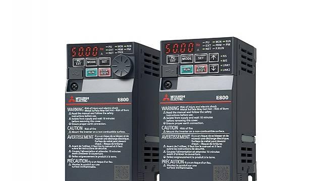 Mitsubishi Electric'ten akıllı fabrikalar için yapay zeka teknolojili yeni ürün!