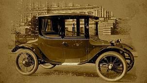 Türkiye'de ilk elektrikli arabayı 1888 yılında ...