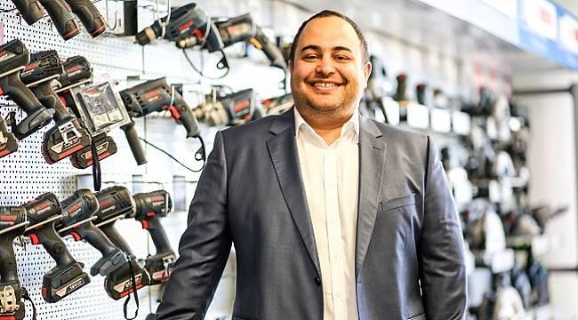 Bosch 2021'in ilk yıldızı 'Brushless motorlu akülü' el aletleri!