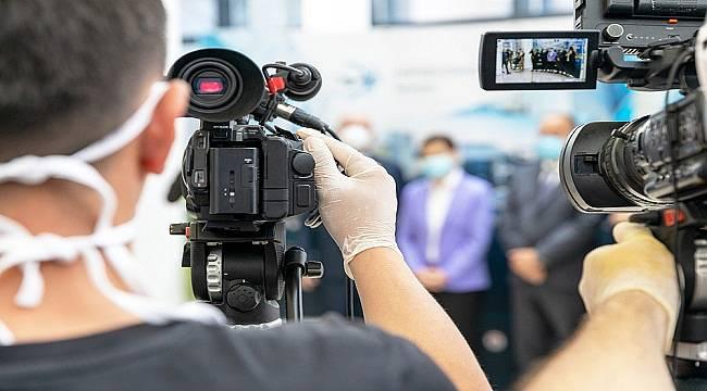 Fırat EDAŞ: '10 Ocak Çalışan Gazeteciler Günü' kutlu olsun