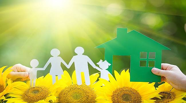 İZOCAM: Enerji Tasarrufu Haftası'nda Sağlıklı...