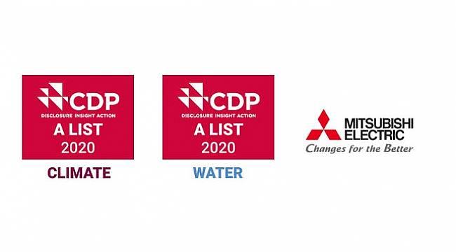Mitsubishi Electric: CDP Çevre Kuruluşu'nun İklim ve Su 'A Listesinde' ...