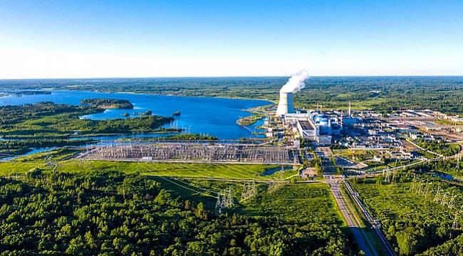 Nükleer santralleri tüm zamanların rekorunu kırdı!