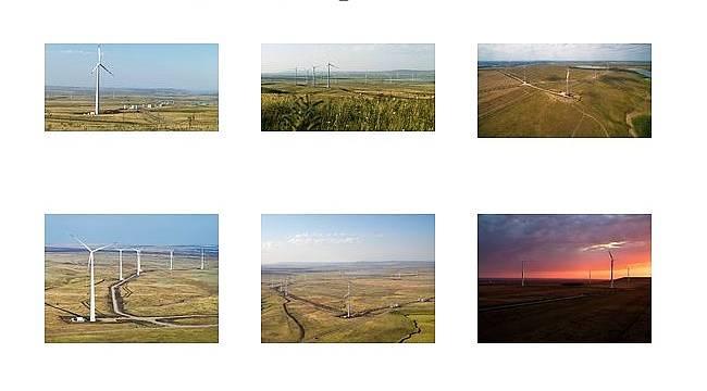 Rusya Devlet Atom Enerjisi Kurumu: Rusya'nın en büyük rüzgar santralini devreye aldı
