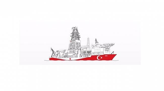Sakarya Gaz Sahası: Türkali-1'de çalışmalar tamamlandı