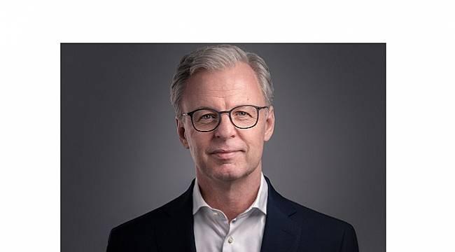 Siemens Gamesa Onshore CEO'su Krogsgaard'dan RÜZGAR enerjisi mesajı!
