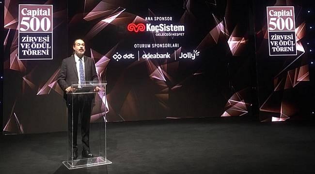 Türkiye'nin En Büyük Şirketleri: Tüpraş - Türk Hava Yolları - Petrol Ofisi oldu