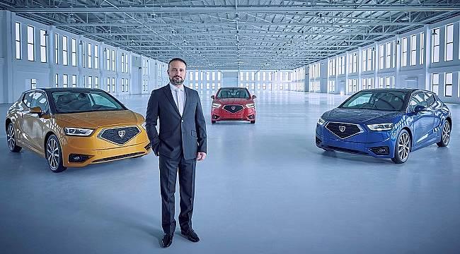 Üretim Personeli alacak: Türk mühendis ve tasarımcılarca geliştirilen yüzde 100 elektrikli otomobil