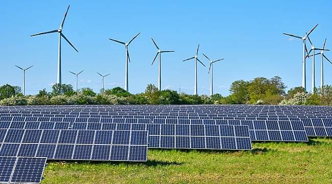 Yenilenebilir enerjiye yatırılan her '1 milyon doların' sağladığı ekonomik katkıları...