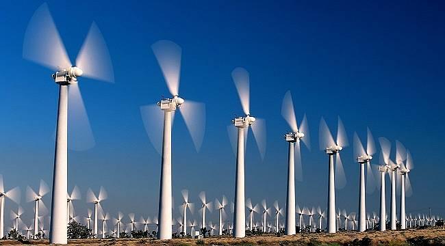 Avrupa'nın en büyük 7. Rüzgar ülkesiyiz! - www.enerjiekonomisi.com
