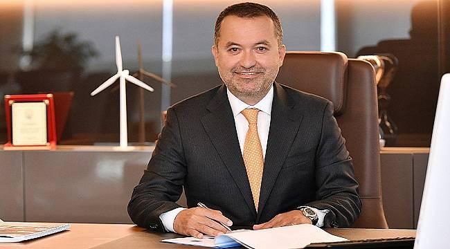 Aydem Yenilenebilir Enerji halka arz için SPK'ya başvurdu!