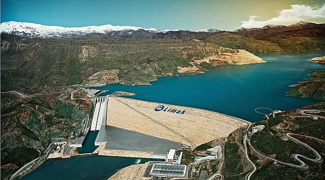 Energy news from Turkey
