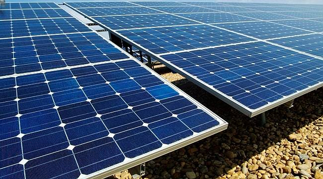 GÜNDER: Bingöl'de Güneş ve Çöpten 7 milyon kilovatsaat elektrik...