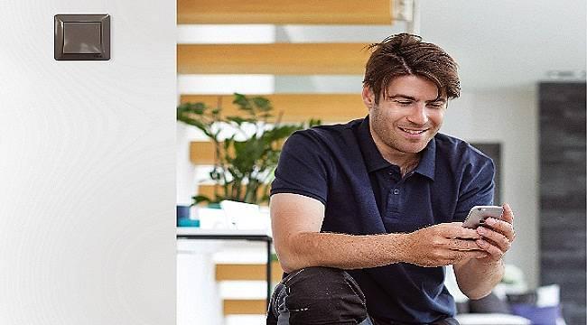 Schneider Electric: Yuvarlak ve kavisli tasarımı beğenenler için yeni anahtar-priz serisini piyasaya sürdü