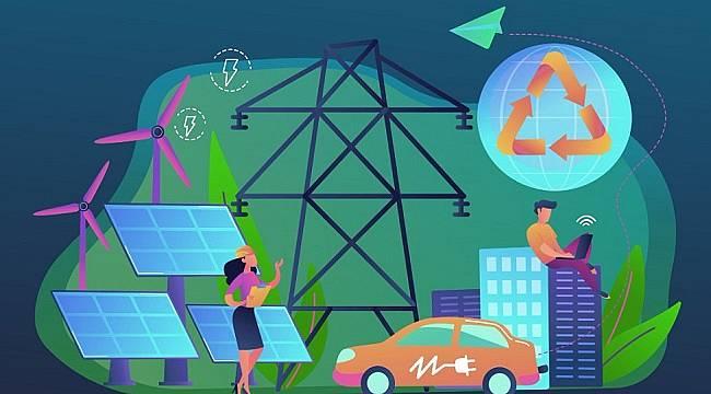 Yenilenebilir Enerji Çalıştayı 01 - 03 Mart 202: MARDİN