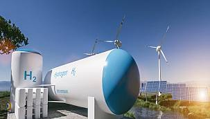Yeşil Hidrojen 'Türkiye'de fosil kaynaklı yakıtları tüketen...'