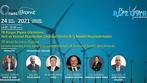 24 Mart - Türkiye Rüzgar Enerjisi Birliği düzenliyor!