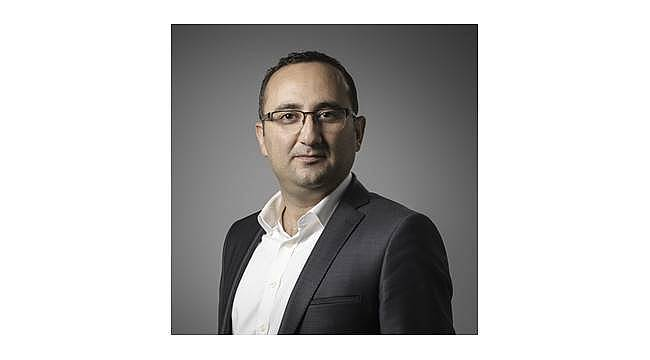Atlas Copco Kompresör Tekniği Türkiye Genel Müdürü Nuri Köse oldu!