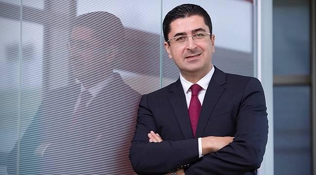 Hakan Yıldırım Sanko Enerji CEO'su oldu!
