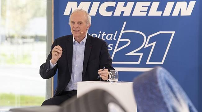 2030 hedeflerini açıkladı: ELEKTRİKLİ araçlar - MADEN sektörü ve HİDROJEN'de var!