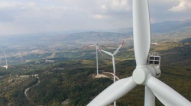 765,9 MW kurulu RES gücü ile Türkiye'nin...