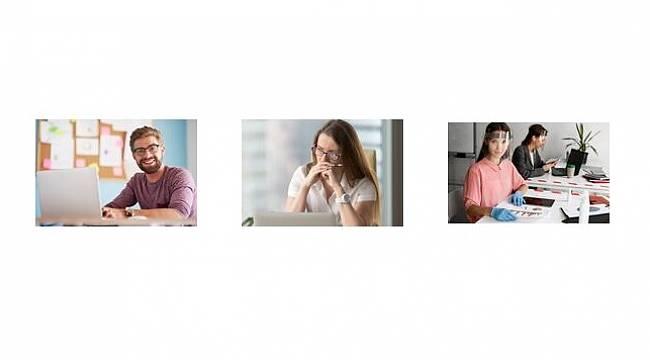 Çalışanların yüzde 81'i ofisin yolunu unuttu - Harvard Üniversitesi Araştırması!